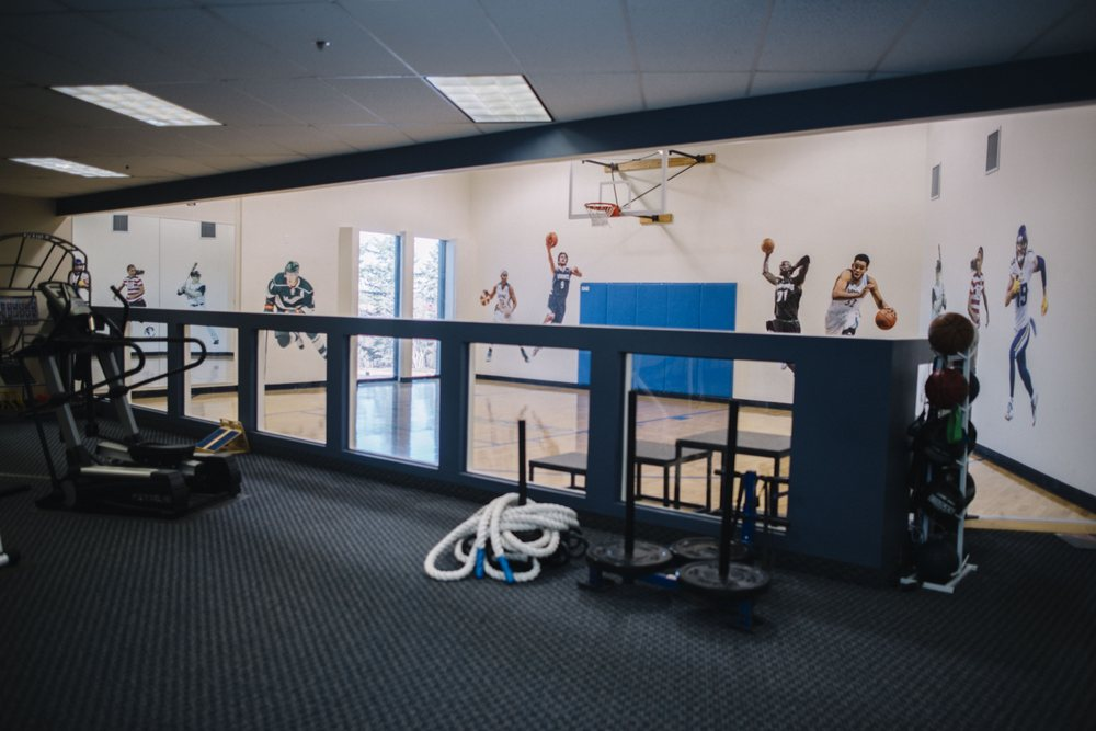 Accelerated Sports Therapy & Fitness: 14100 Carlson Pkwy, Minneapolis, MN