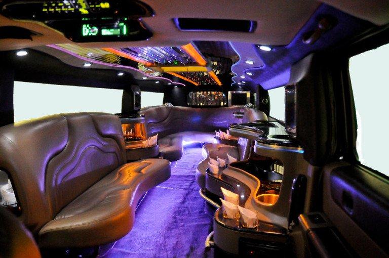 Choice Limousine & Sedan Services: 14171 Daves Store Ln, Gainesville, VA