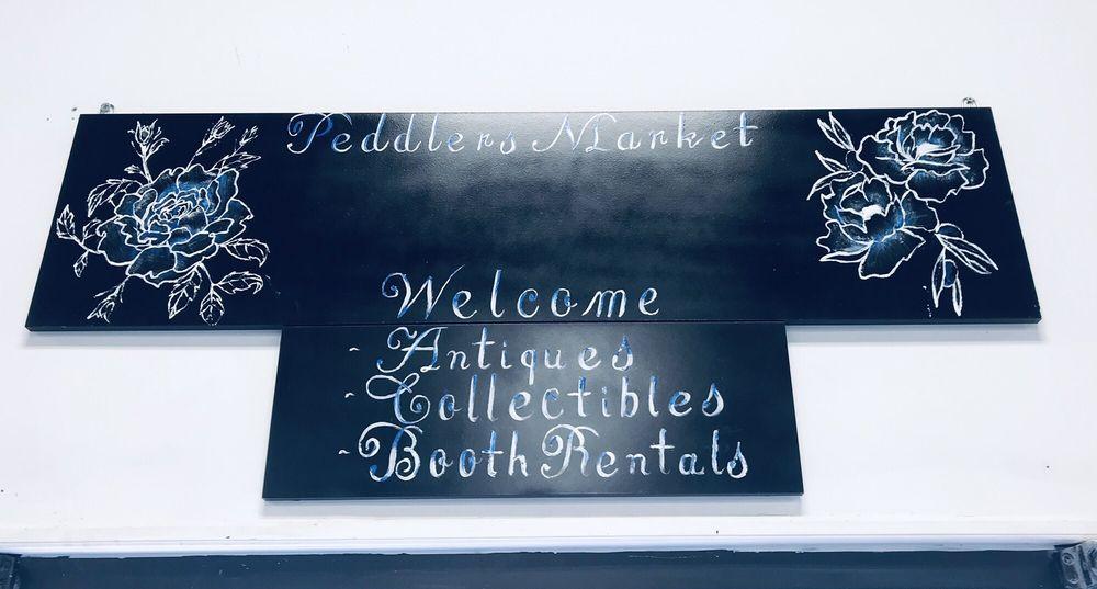 Peddlers Market: 501 Euclid Ave, Colonial Beach, VA