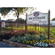 290 Storage