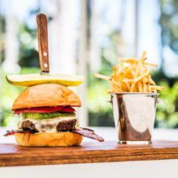 Photo of AVO Bar + Restaurant - Newport Beach, CA, United States.