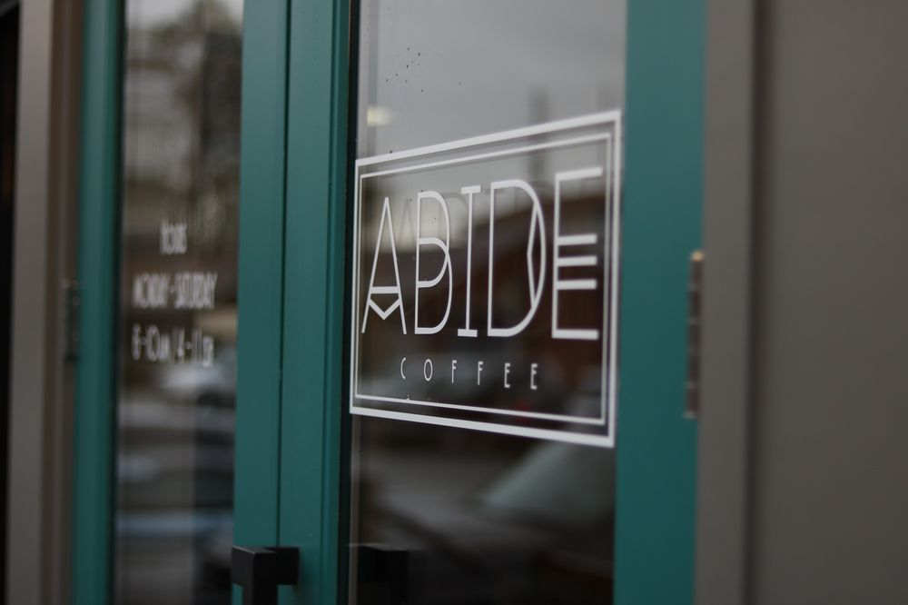 Abide Coffee
