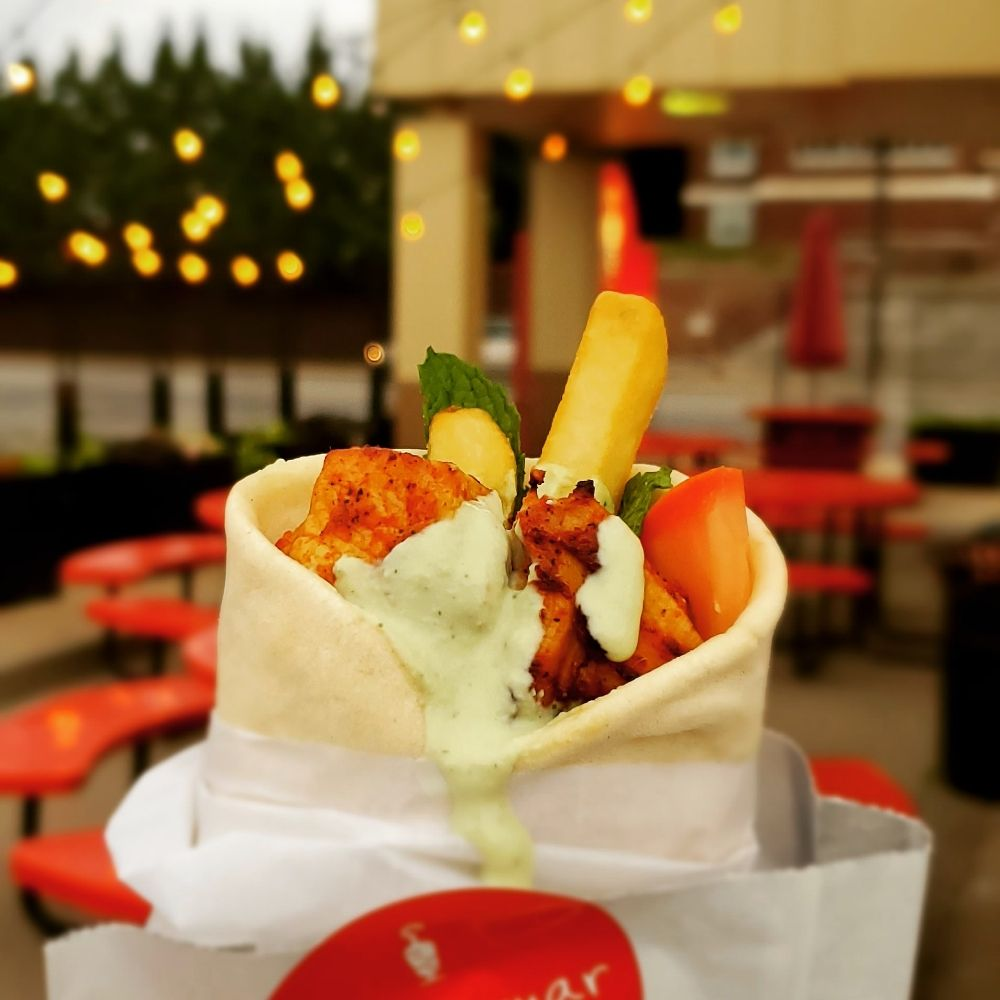 Shawarmar: 20130 E Valley View Pkwy, Independence, MO