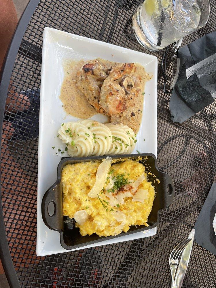 Olaf's Restaurant: 121 N Avenue D, Clifton, TX