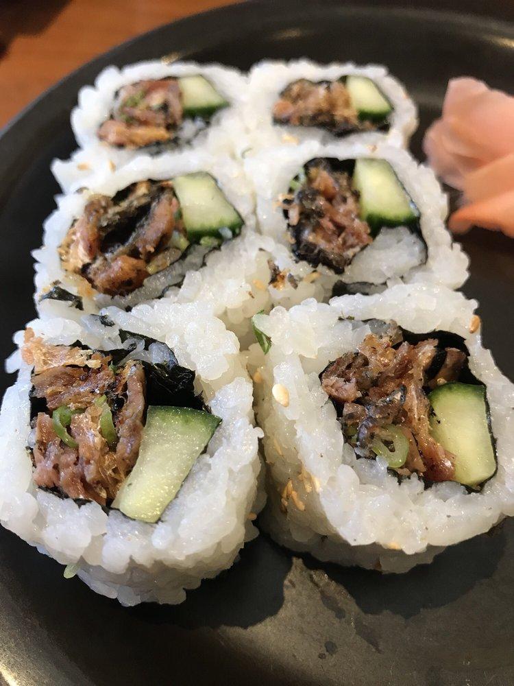 Tachi Sushi Bar: 5458 Ygnacio Valley Rd, Concord, CA