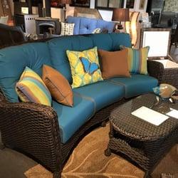 Rattan Patio & Fireplace Shoppe - 16 Photos - Furniture Stores ...