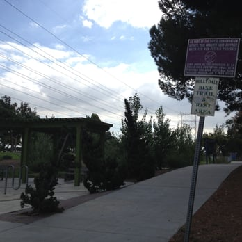 Photo Of Hollydale Park