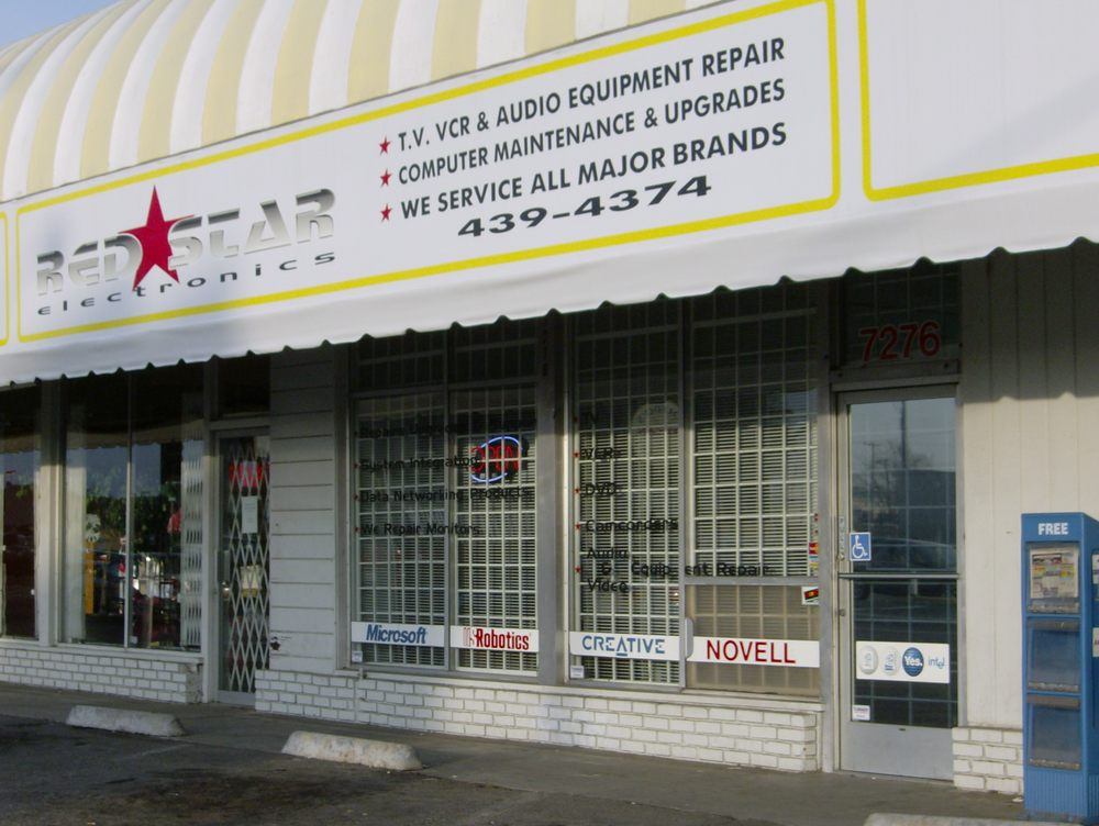 Red Star Electronics
