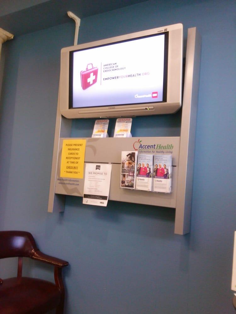 Beverly Hills Medical Center: 3775 N Lecanto Hwy, Beverly Hills, FL
