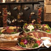 Chefs Table Catering Photos Reviews Caterers - Chef's table catering