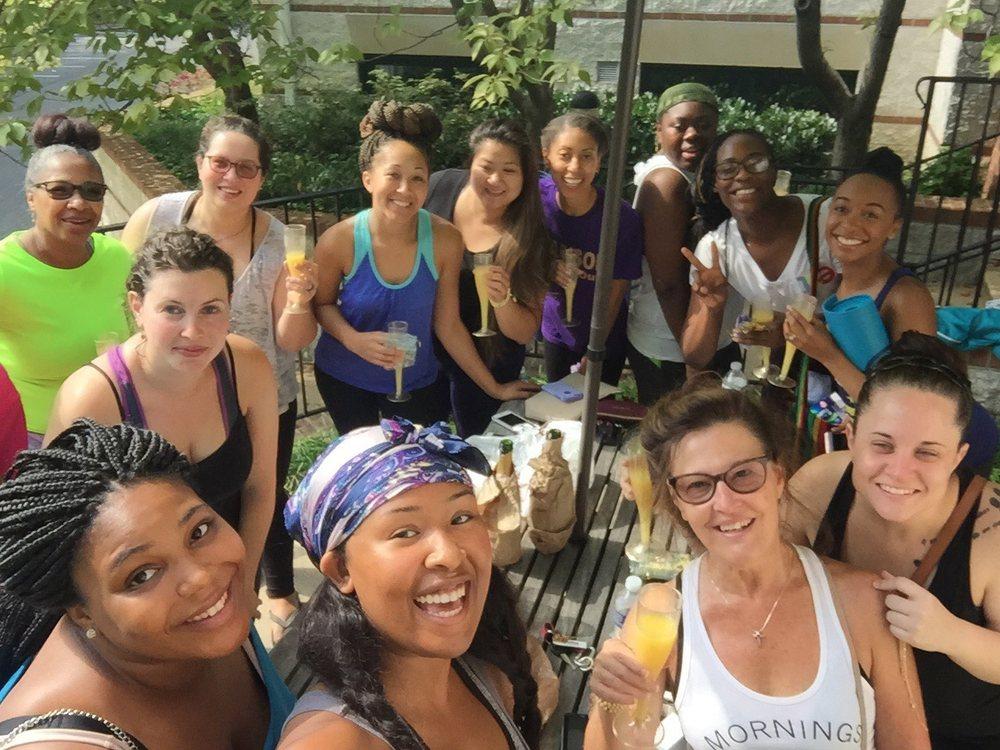 Working Yoga: 6416 Grovedale Dr, Alexandria, VA