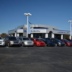 Landers McLarty Subaru  Car Dealers  5790 University Dr NW