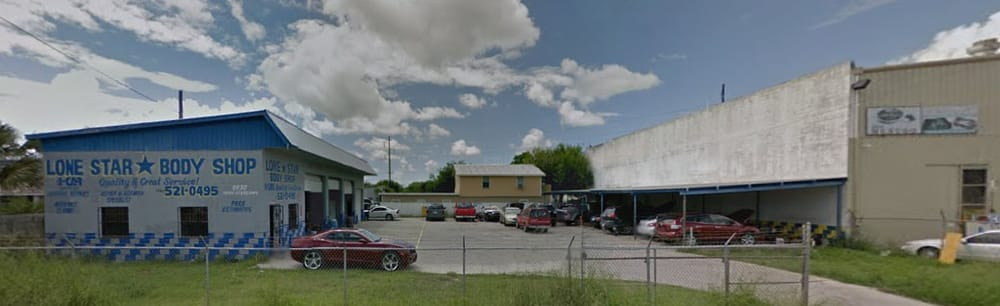 Lone Star Body Shop: 6930 E 14th St, Brownsville, TX