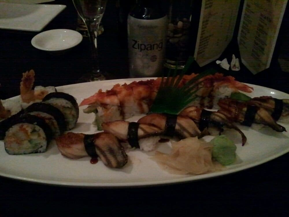 Photos for enn japanese restaurant and sushi bar yelp for Asia sushi bar and asian cuisine mashpee