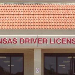 drivers license renewal andover ks