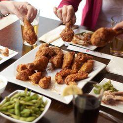 Top 10 Best Hot And New Restaurants In Greensboro Nc Last