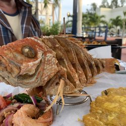 Yelp Reviews for Atlantica Seafood Restaurant & Market - 254 Photos