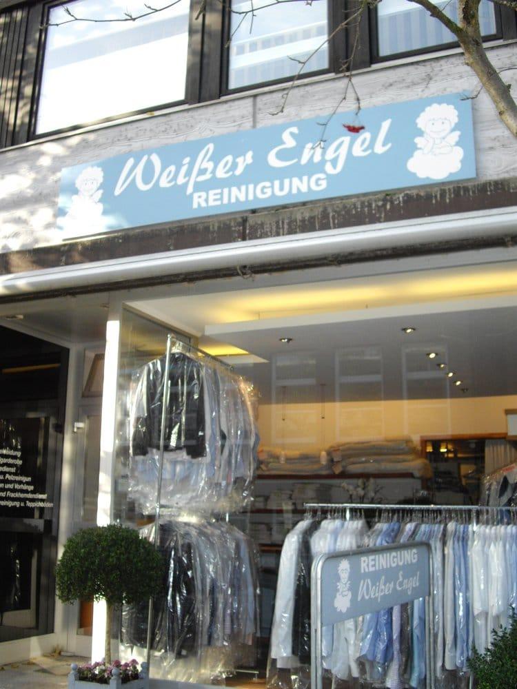 wei er engel reinigung w scherei textilreinigung dorfwinkel 11 volksdorf hamburg. Black Bedroom Furniture Sets. Home Design Ideas