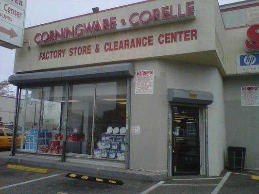 Corningware Corelle More 6201 Northern Blvd Woodside NY Hardware