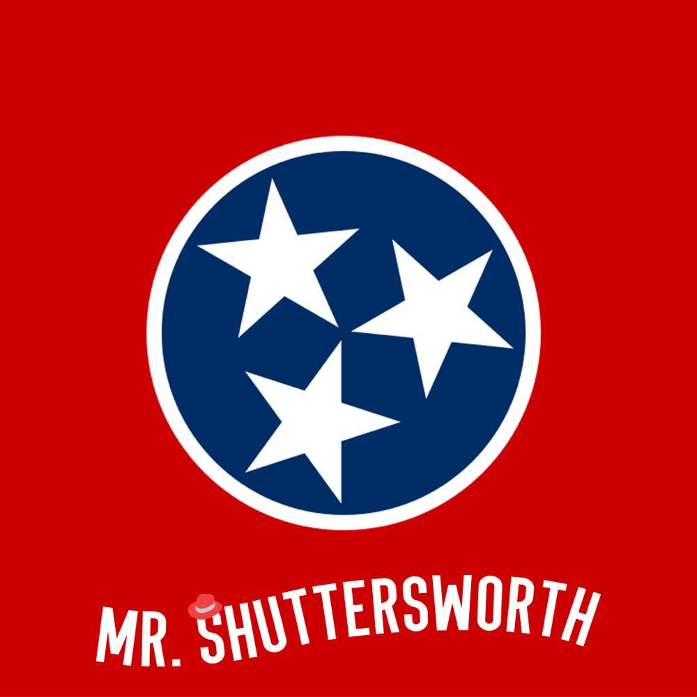 Mr Shuttersworth