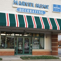 Marvel Home Decorating - Interior Design - 15 Chesterfield Rd ...