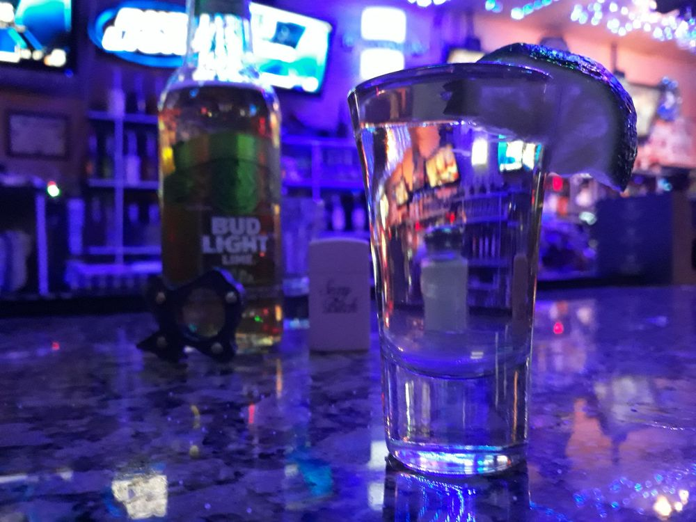 DMP Sports Bar & Grill: 11915 Lake June Rd, Balch Springs, TX