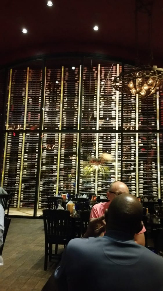 The Wall Of Wine Yelp