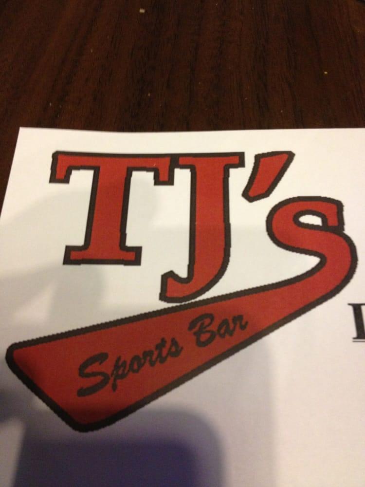 Tj's Pool & Darts: 1210 S Washington St, Grand Forks, ND