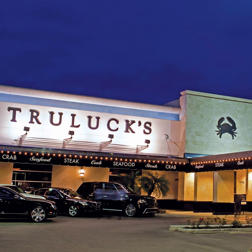 Truluck S 885 Photos 647 Reviews Seafood 5350 Westheimer Rd Galleria Uptown Houston Tx Restaurant Phone Number Menu Yelp