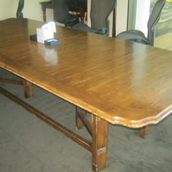Photo Of Antique Furniture Waxing Service   Los Angeles, CA, United States.  A