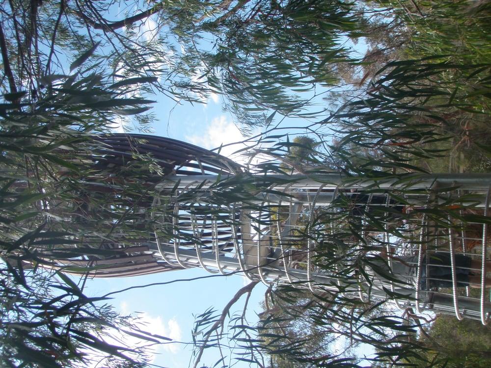 naturescape tinto park rio kings australia perth western