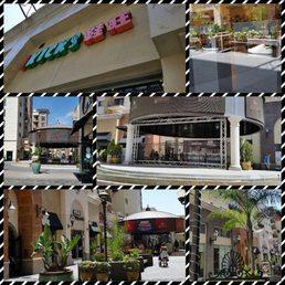 Atlantic Square Monterey Park Restaurants