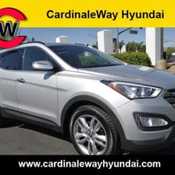 cardinaleway hyundai 78 photos 304 reviews car dealers 2525 wardlow rd corona ca. Black Bedroom Furniture Sets. Home Design Ideas