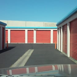 Photo Of Tiger Self Storage   Sacramento, CA, United States. Standard Size  Units