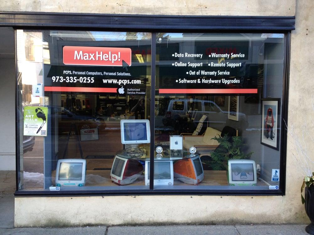 MaxHelp: 718 Main St, Boonton, NJ