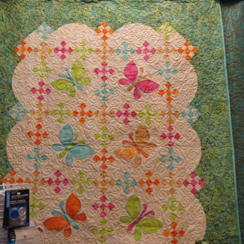 Quilt Shop of Deland - Fabric Stores - 115 W Rich Ave, Deland, FL ... : quilt shops sacramento - Adamdwight.com