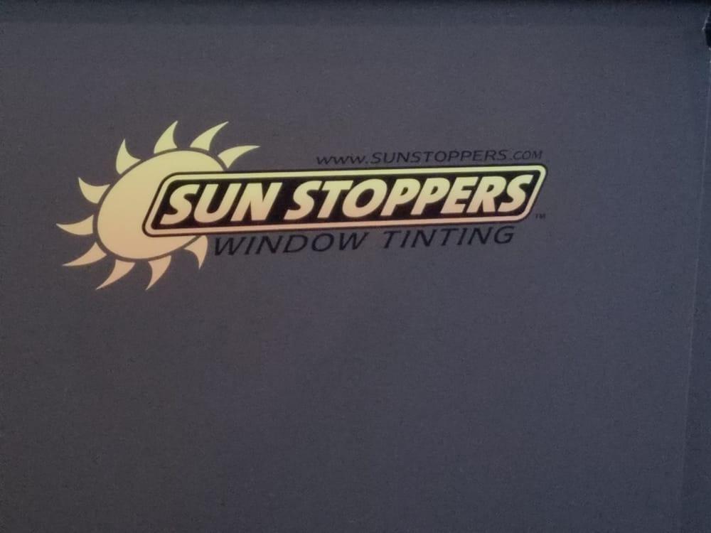 Sun Stoppers Charlotte - 汽車玻璃 - 6510 Albemarle Rd ...
