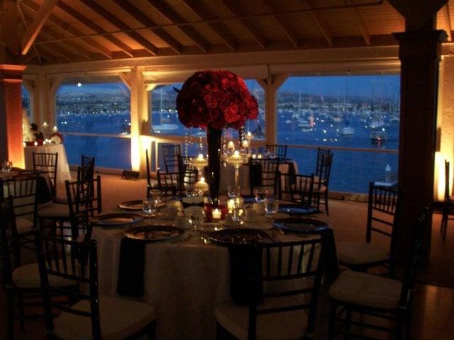 Photos For Harborside Restaurant And Grand Ballroom Yelp