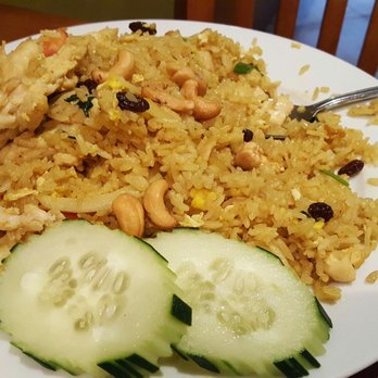 Thai Food Alamo Ca