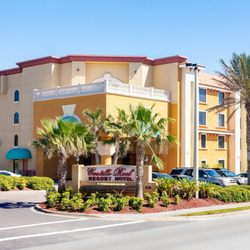Photo Of Castillo Real An Ascend Hotel Collection Member Saint Augustine Fl
