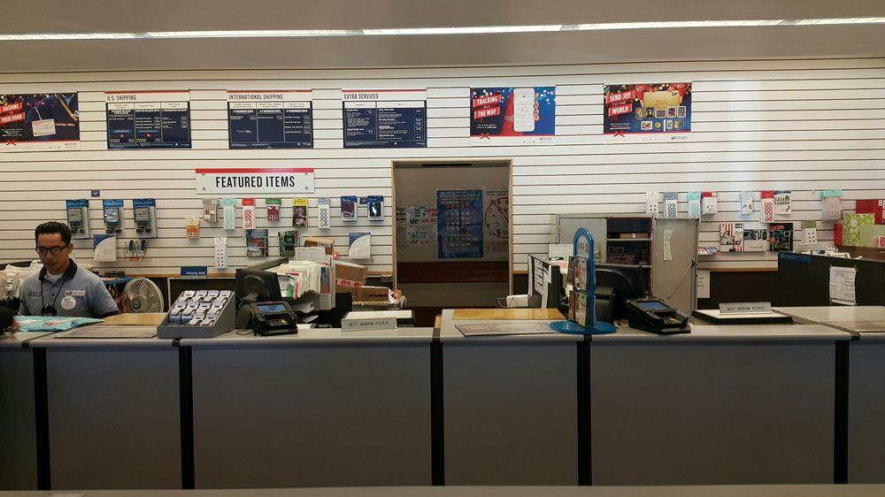 Us post office 13 fotos y 74 rese as oficinas de for Telefono oficina de correos