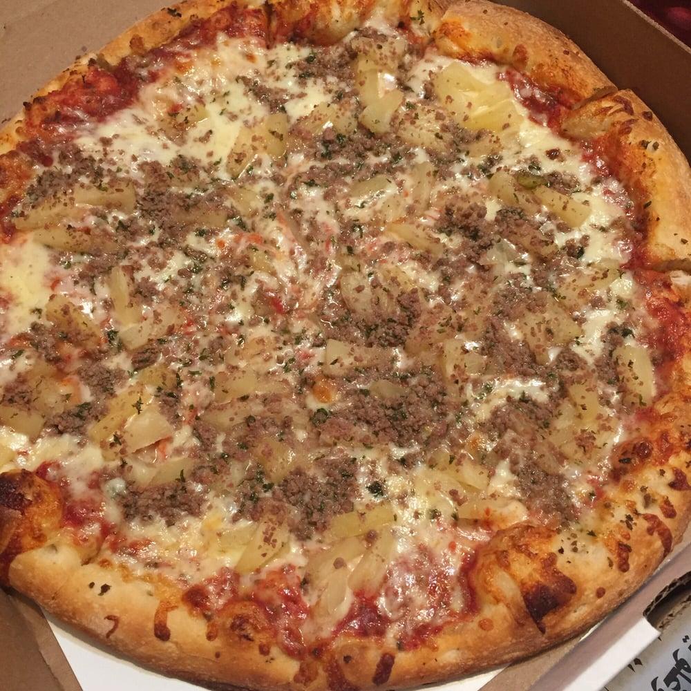 Pizza Kitchen Dearborn Mi Menu