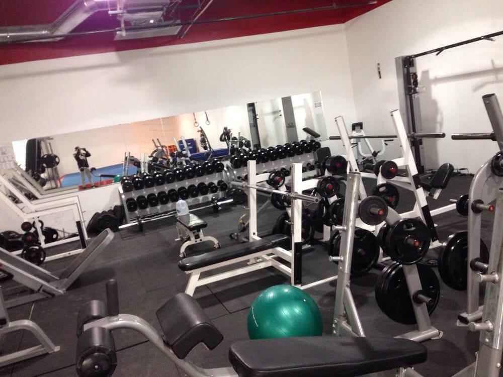 Frontier Fitness Club: 496 N Ocotillo Rd, Benson, AZ