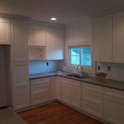 Photo Of GM Cabinets U0026 Flooring   Garden City, MI, United States. Solid