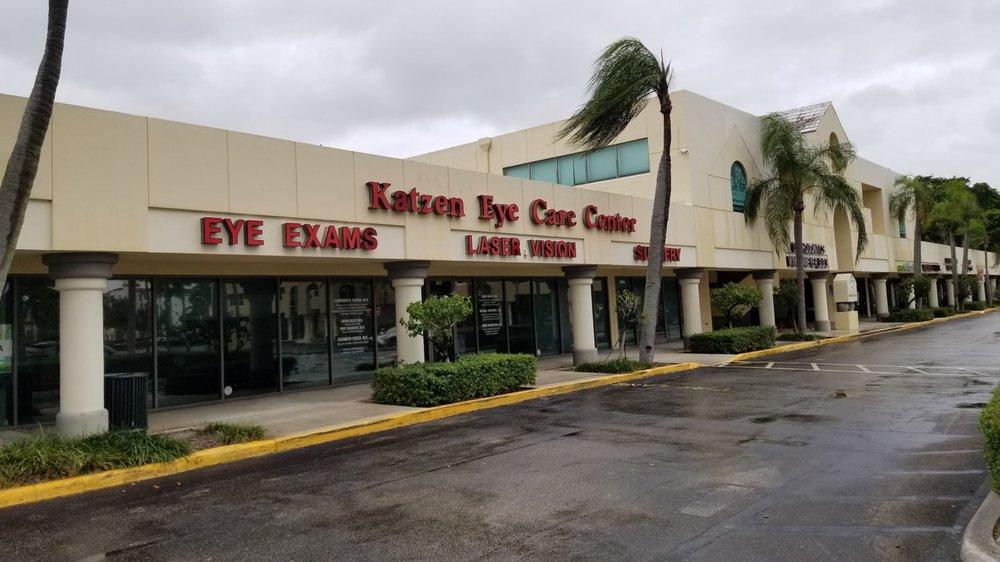 Katzen Eye Care & Laser Center