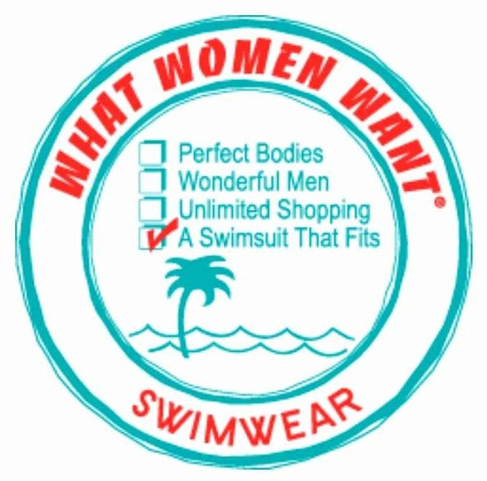 What Women Want Swimwear