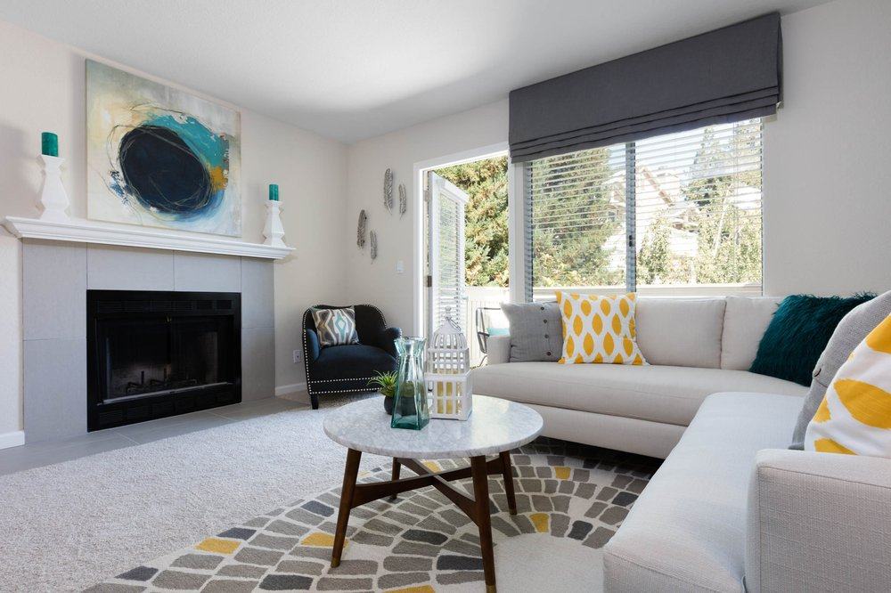 Photo Of Parkwood Luxury Apartments   Dublin, CA, United States