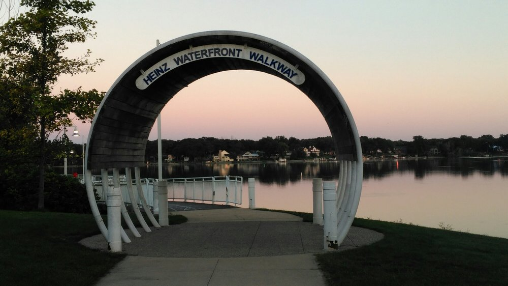 Heinz Waterfront Walkway: 560 West 16th St, Holland, MI