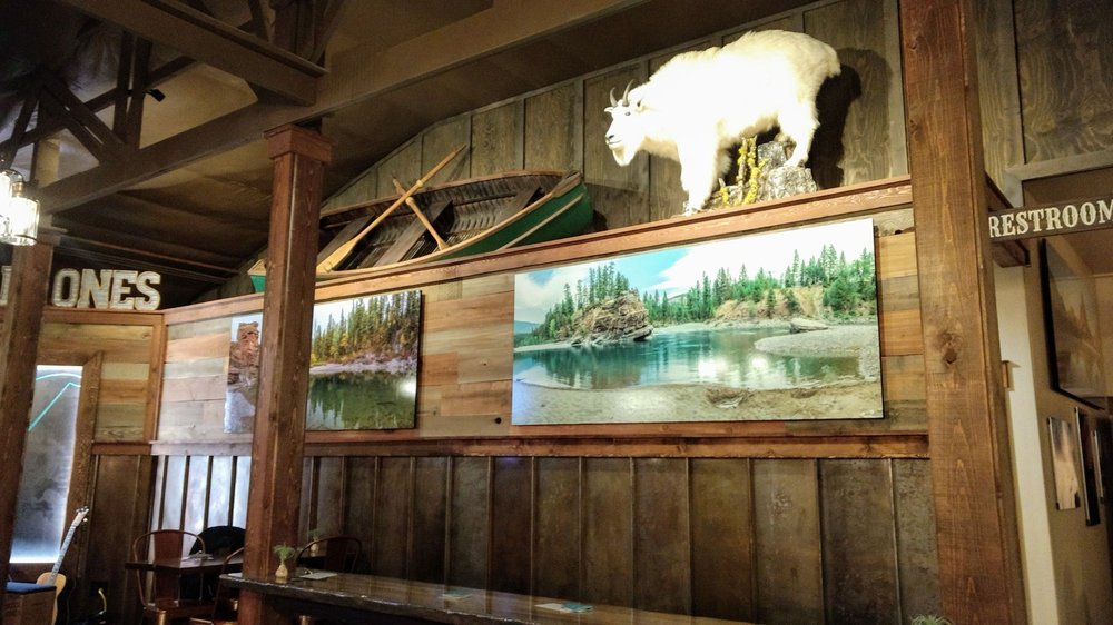 Sacred Waters Brewing Company: 3250 US Hwy 2 E, Kalispell, MT