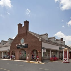 Photo Of Aurora Farms Premium Outlets Oh United States